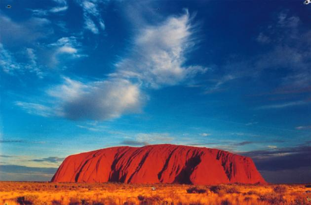 1 Day Uluru Tour (start & end in Alice Springs) - Emu Run Experience