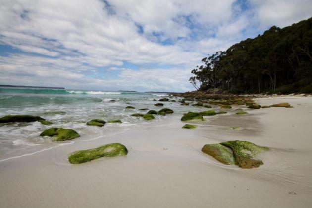 Jervis Bay – South Coast and Cycling