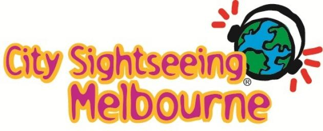 Melbourne City Sightseeing: Hop on Hop Off