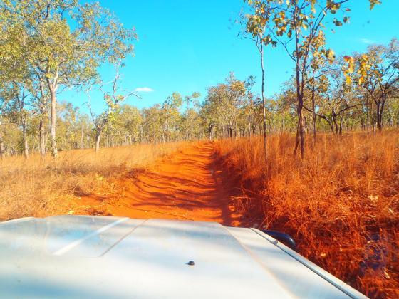 5 Day 4WD Kakadu/Koolpin Safari