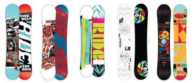 Ski and SnowBoard Hire Packages