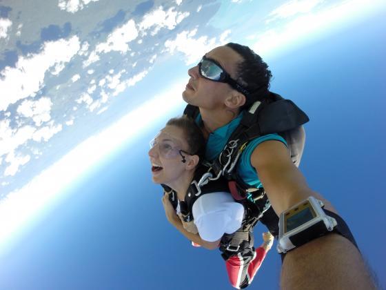 Skydive Airlie Beach - Tandem Skydive