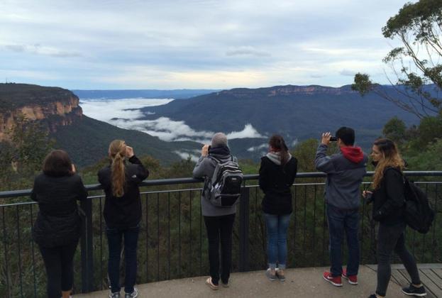 Oz Trails: 1 day Blue Mountains SPECIAL tour