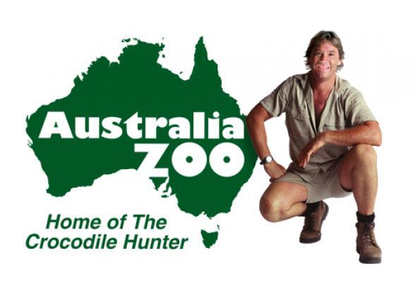 Australia Zoo : 1 Day Entry