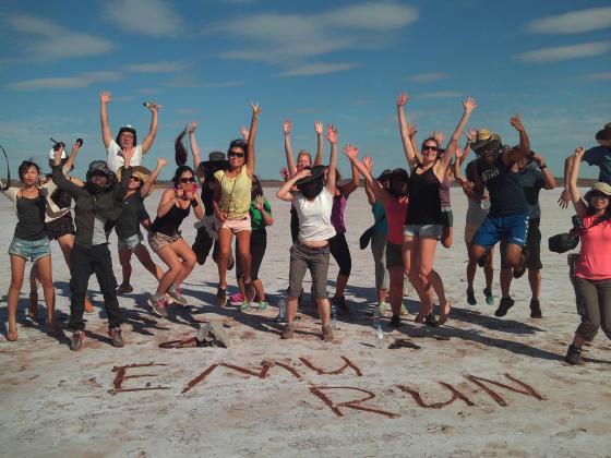 3 Day Uluru Camping Tour (end Alice Springs) - Emu Run Experience