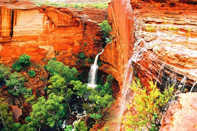 Budget 2 Day Uluru & Kings Canyon Package (start & end in Alice Springs) - Emu Run Experience
