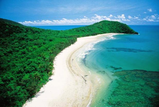 Discovery Tours Australia: Daintree & Cape Tribulation