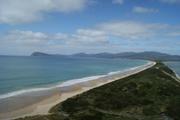 Bruny Island Epic Day Tour