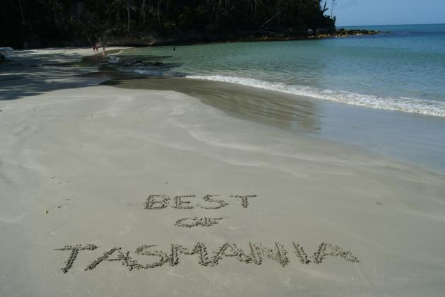 Best of Tasmania Tour