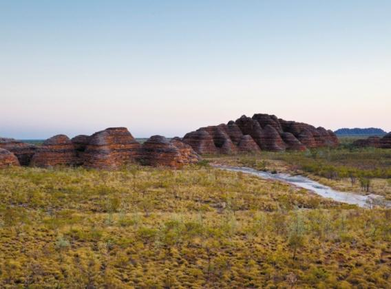 Adventure Tours: The Great Kimberley Overland, Basix