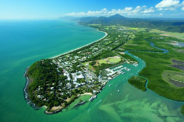Port Douglas Transfers (AM or PM or FULL)