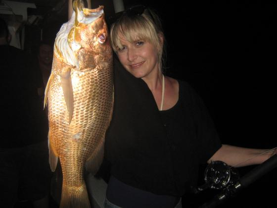 Darwin Red Devil Charters: Half Day 4 Hour Harbour Fishing Charter