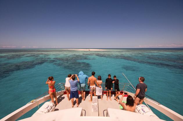 Island Diver Day Trip - Snorkel