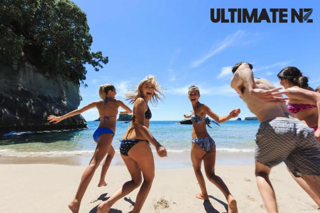 Ultimate NZ: 8 Day Adventure Tour