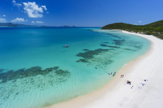 Hamilton Island Adrenalin