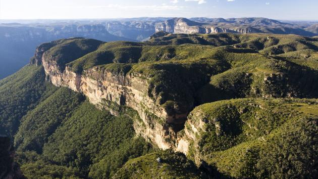 Blue Mountains Overnight Trip