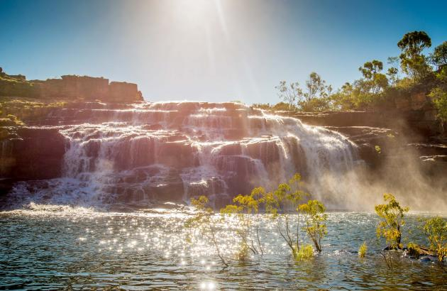 Kimberley Off-Road Adventure Tours: Kimberley Darwin to Broome tour