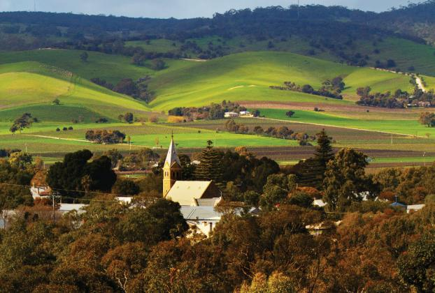 Barossa Valley Hop On Hop Off Tour