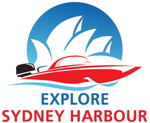 Explore Sydney Harbour - Grand Tour - motor boat tour for two persons