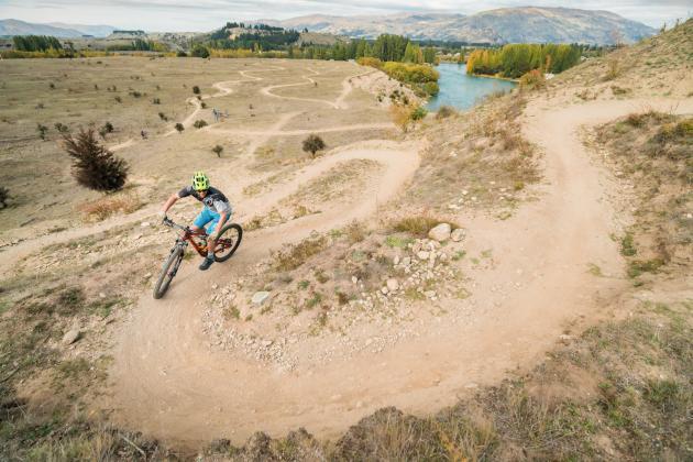 Bike & Transport - Deans Bank