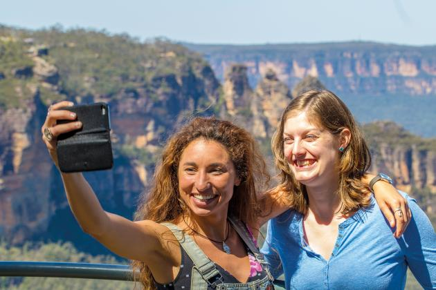 Blue Mountains All-Inclusive Discovery