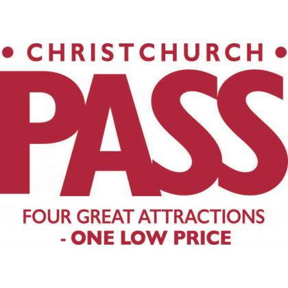 Christchurch Attractions - The Christchurch Pass