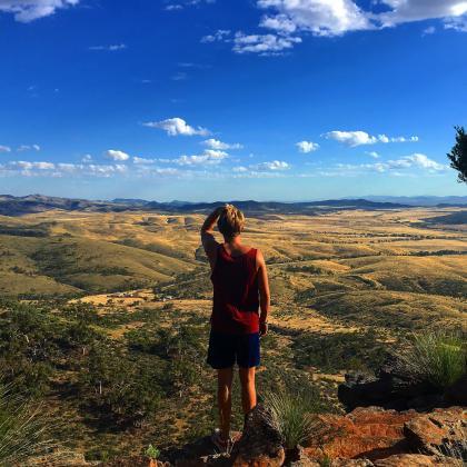 Eyre Peninsula & Flinders Ranges Camping Tour