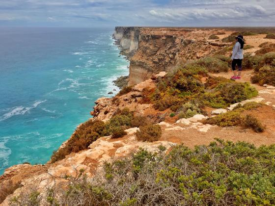 Adelaide to Perth - The Great Australian Wilderness Tour