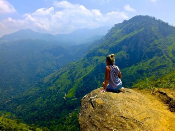 Sri Lanka 12-Day Adventure Tour