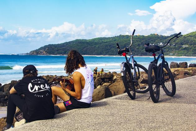 Iconic Byron Bay Day Trip