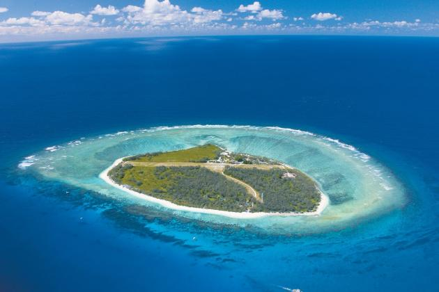Sunrover Tours: FRASER ISLAND/GREAT BARRIER REEF 4 DAY DISCOVERY TOUR