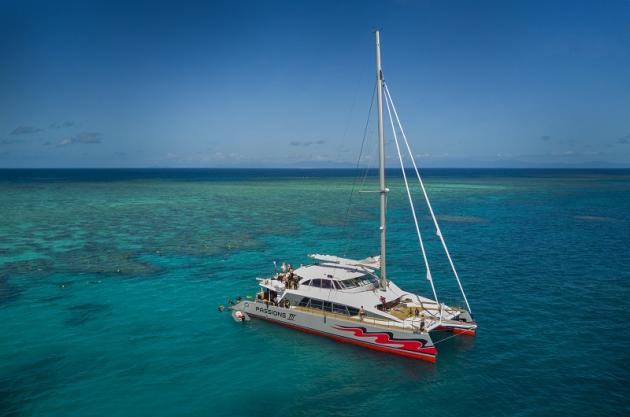 Passions of Paradise Great Barrier Reef INCLUSIVE Tour