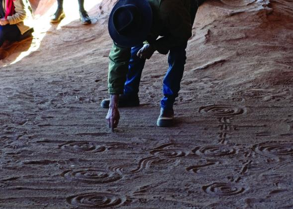 Uluru Overnight Safari