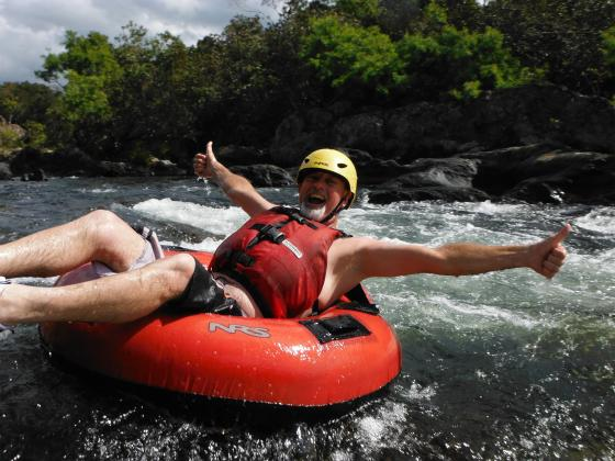 River Tubing (Half Day)
