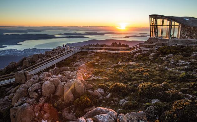 Tassie Tours - 2 day tour - Two of Tasmania's best