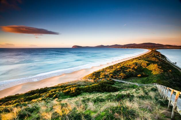 Tassie Tours Tasmania - Bruny Island Day Tour