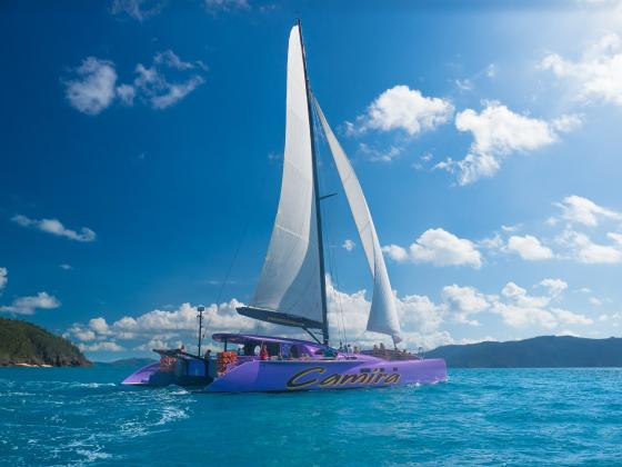 Camira Sunset Sail - All inclusive