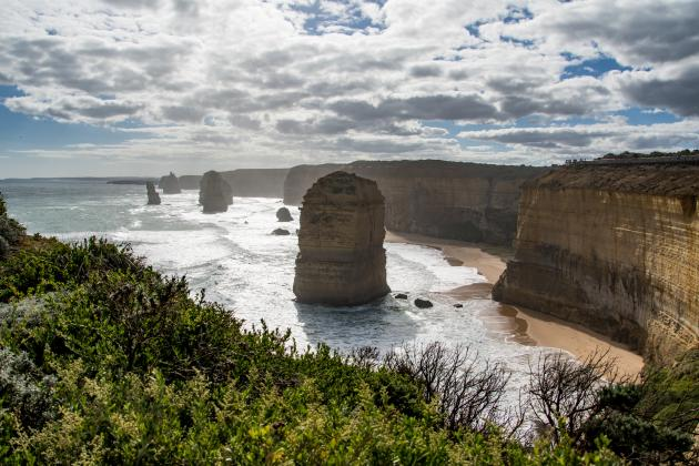 1 Day Great Ocean Road & Rainforest Tour