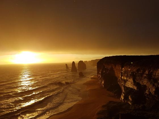 2 day/1 night Great Ocean Road Tour