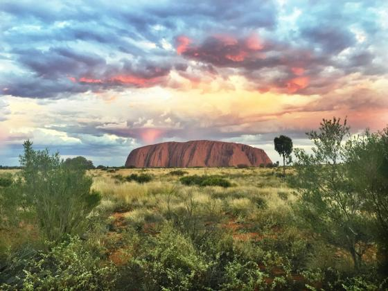 3 day/2 night Uluru Tour