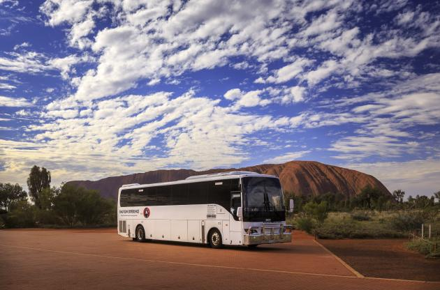 1 Day Uluru Tour (start & end at Ayers Rock Resort) - Emu Run Experience