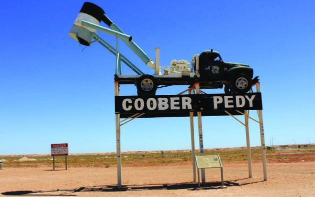 7 Day Alice Springs to Adelaide Explorer