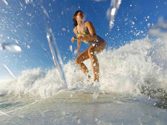 Australian Surf Tours: 14 Day Surf Camp (AST14)