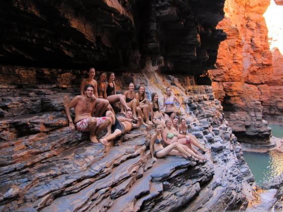 9 Day Perth to Broome Explorer : One-Way - Fully Accommodated