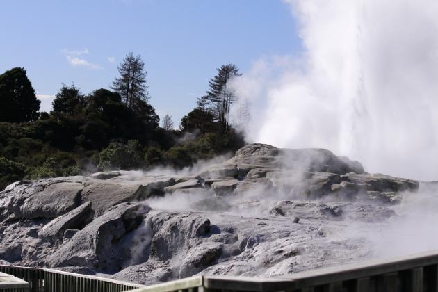 Rotorua Escape