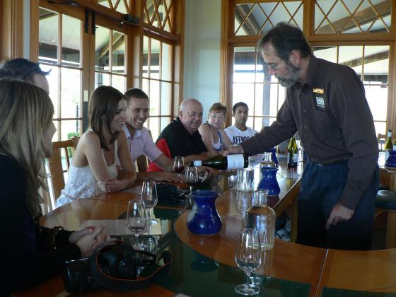Hunter Valley Wine Tasting Tour from Sydney