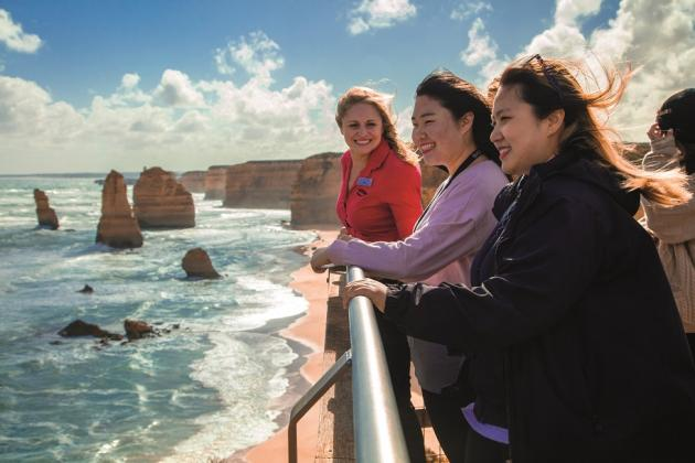 Great Ocean Road & Twelve Apostles