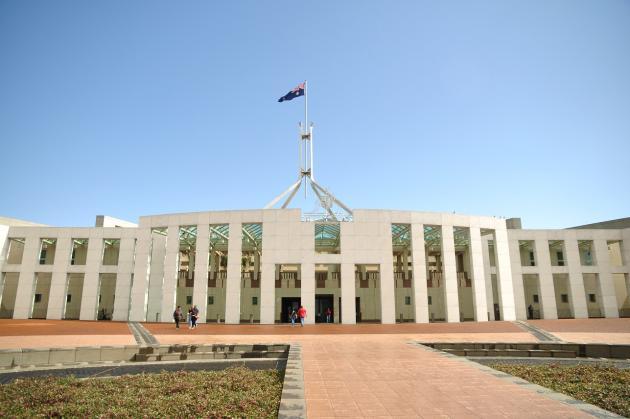 AAT Kings - Canberra - Australia's Capital City Icons