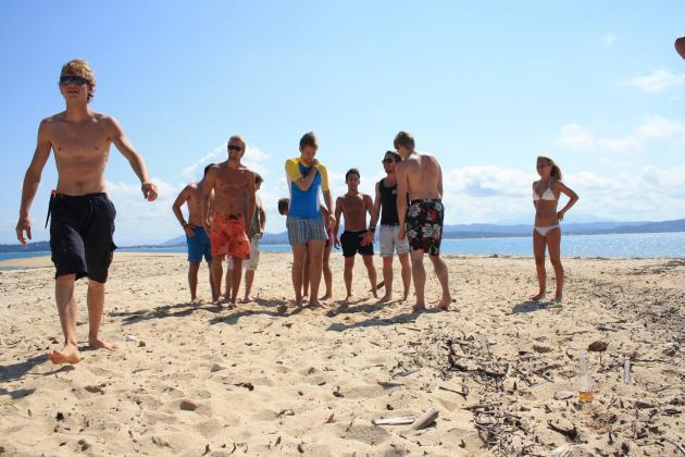 Mission Beach & Dunk Island Day Tour