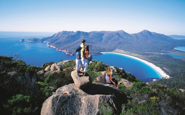 Wineglass Bay Tours (Live) - Wineglass Bay Day Tour
